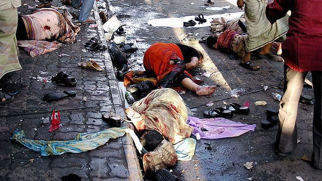 ২০০৪ সালের ২১ আগস্ট বঙ্গবন্ধু এভিনিউতে ভয়াবহ গ্রেনেড হামলায় ২৪ জন নিহত হন