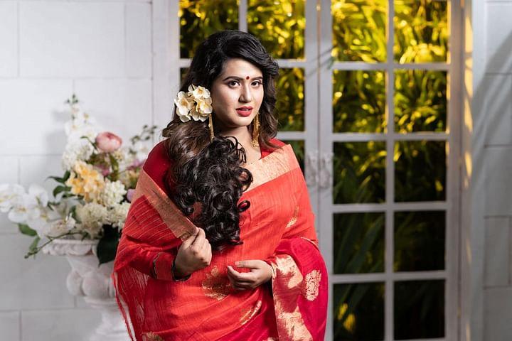 নাজমুন মুনিরা ন্যানসি