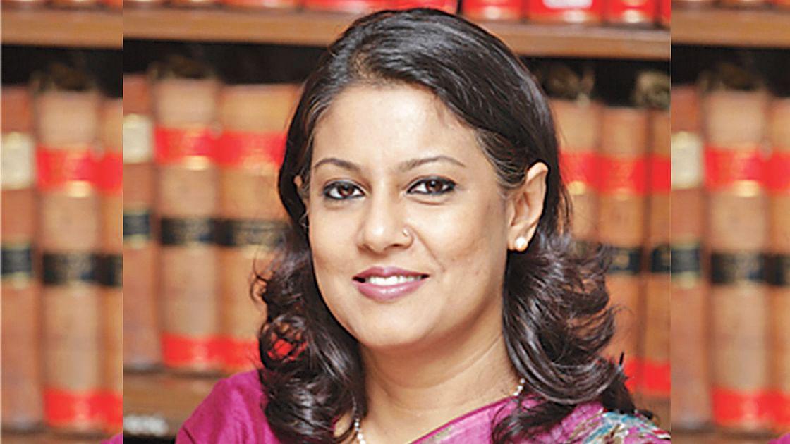 সৈয়দা রিজওয়ানা হাসান