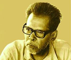 বিনয় মজুমদার