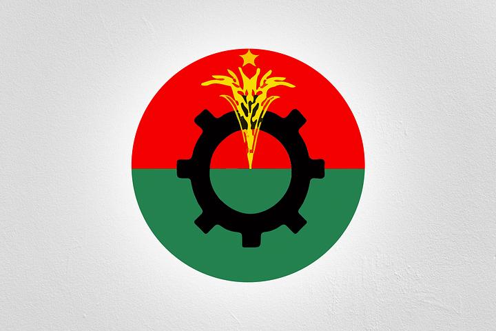বিএনপির লোগো