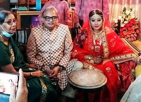 বর রেজা আমিন ও শমী কায়সার