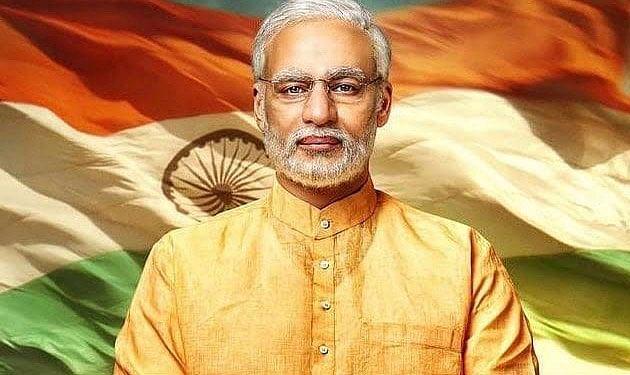 'পিএম নরেন্দ্র মোদি' ছবিতে বিবেক ওবেরয় নরেন্দ্র মোদির ভূমিকায় অভিনয় করেছেন।