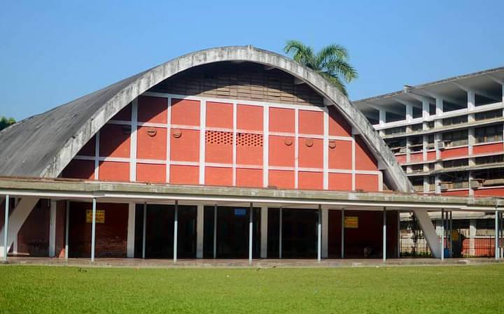ঢাকা বিশ্ববিদ্যালয়ের ছাত্র–শিক্ষক কেন্দ্র (টিএসসি)