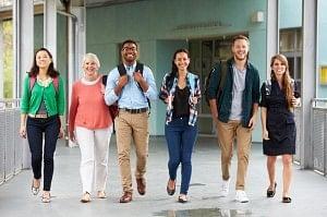 বাংলাদেশি শিক্ষার্থীদের এক্সচেঞ্জ স্কলারশিপে কানাডায় পড়ার সুযোগ