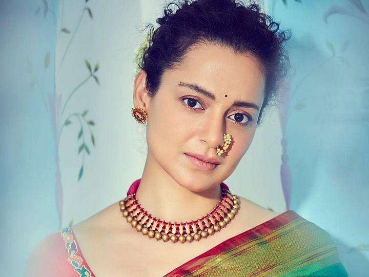 বলিউড অভিনেত্রী কঙ্গনা রনৌত