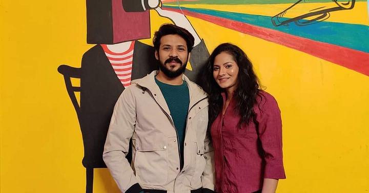 'কসাই' ছবি নিরবের সঙ্গে অভিনয় করবেন প্রিয় মণি