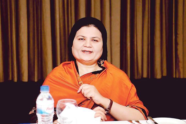 হুমায়রা আজম