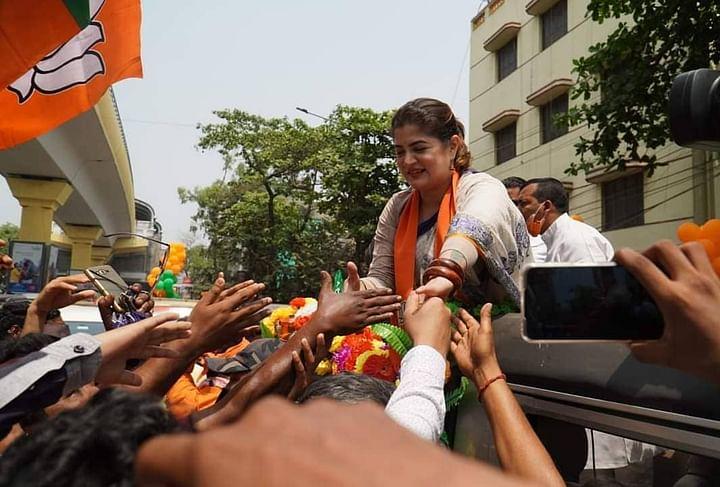 শ্রাবন্তী