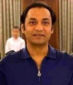 বসুন্ধরার এমডি সায়েম সোবহান আনভীর