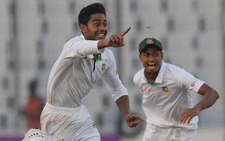 মিরাজ ও তাইজুল, দুজনই আছেন বাংলাদেশ সেরা টেস্ট একাদশ এ