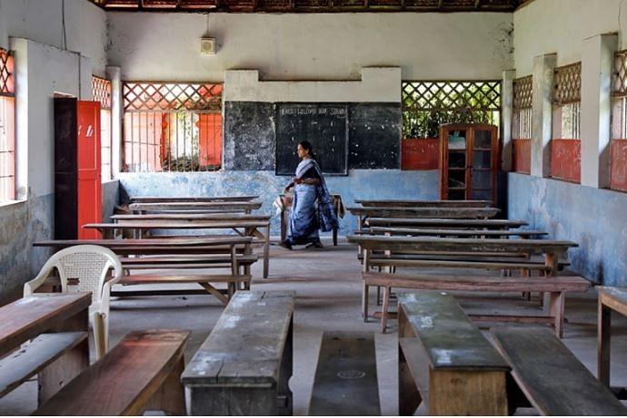 অনেক দিন ধরে শিক্ষাপ্রতিষ্ঠান বন্ধ