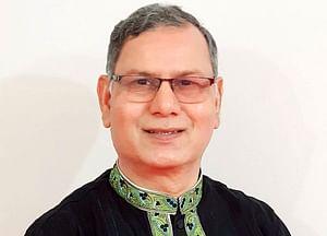 আসাদ উদ্দিন আহমদ