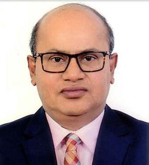 অ্যাটর্নি জেনারেল এ এম আমিন উদ্দিন