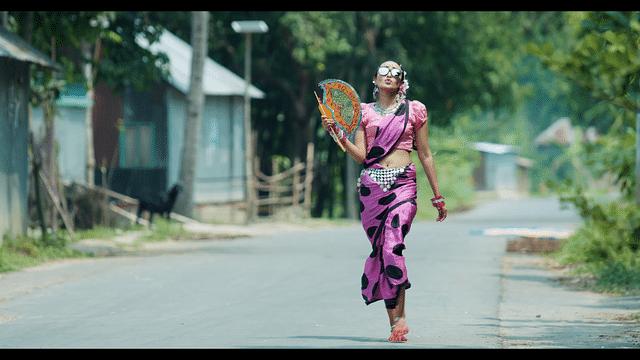 রায়হান শশীর চিত্রনাট্যে পদ্মাপুরান প্রযোজনা করছে পুণ্য ফিল্মস