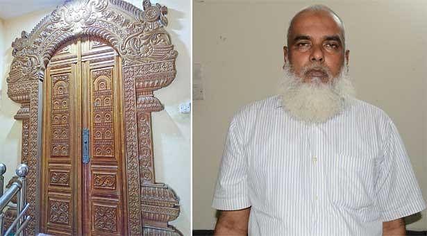মালেকের 'বুলন্দ দরওয়াজা'
