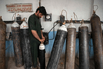 পাকিস্তানে করোনায় ১৩৫ জনের মৃত্যু, চলতি বছর একদিনে সর্বোচ্চ