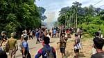 ভারতের আসাম-মিজোরামে দ্বন্দ্ব বাড়ছে