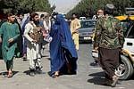 আফগানিস্তানে আইএস বা আল–কায়েদার অস্তিত্ব নেই : তালেবান