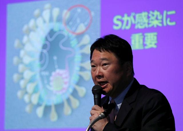 Pharma firm, Osaka University to test coronavirus vaccine on animals |  Prothom Alo
