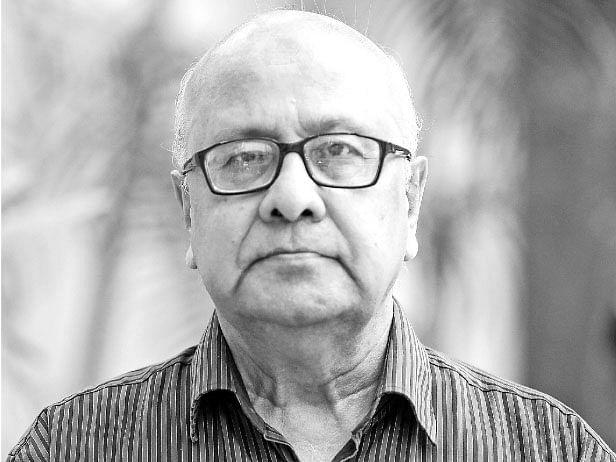 Former deputy governor of Bangladesh Bank Khondkar Ibrahim Khaled