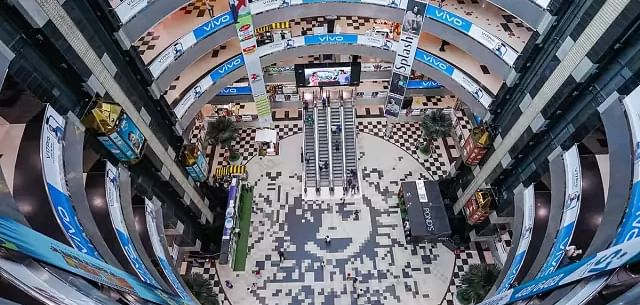 Bangladesh's shops, malls to remain shut till 9 April