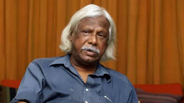 Zafrullah Chowdhury.