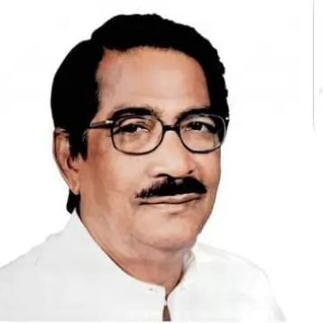 Former forest and environment minister and BNP leader Shahjahan Siraj