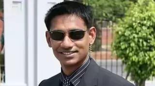 Major (retd) Sinha Rashed Khan