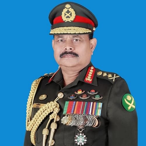 There should be exemplary punishment in Sinha murder: Army chief