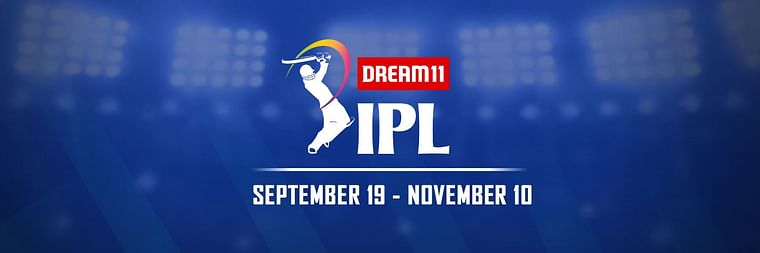 IPL final to be played in Dubai on 10 Nov