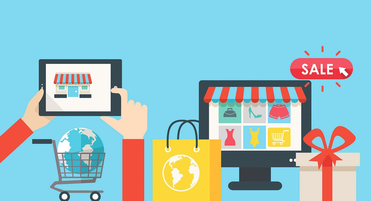 7 steps to start up small-scale online business