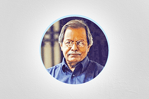 Syed Manzoorul Islam