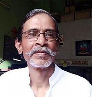 Writer Mushtaq Ahmed