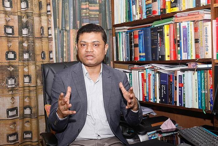 Jyotirmoy Barua