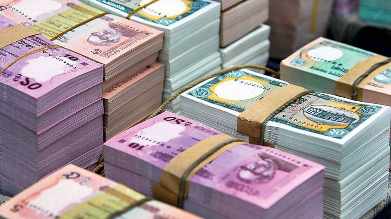 Bank deposits are shifting to Gulshan too