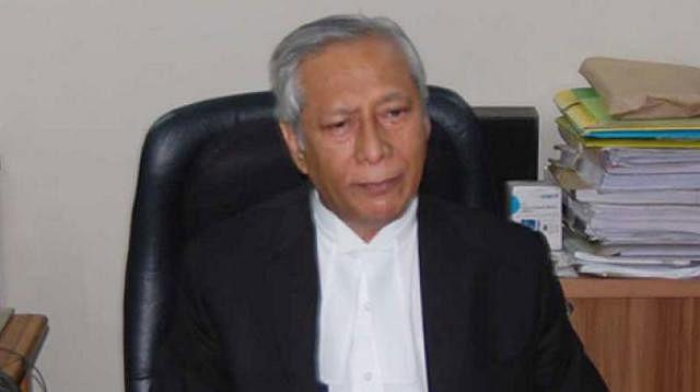 Attorney general Mahbubey Alam