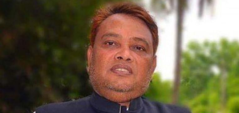 Former member of parliament (MP) of Cox's Bazar Abdur Rahman Bodi