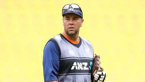 Batting consultant Craig McMillan declines to join Bangladesh team