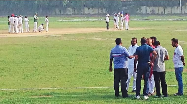 Cricketers waiting for govt's 'green light'