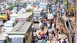 ঢাকা শহর: দামে বেশি, মানে কম